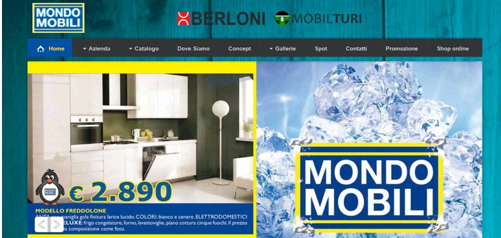 Emejing Mondo Mobili Frosinone Ideas - Amazing House Design ...
